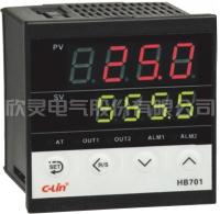 HB系列温度控制仪