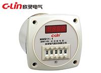 HHS11-1时间继电器