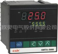 XMT□-5000系列智能温控仪