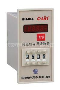HHJ8A 钢筋调直机专用计数器