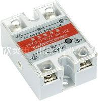 DXG2DA10-80A单相固体继电器
