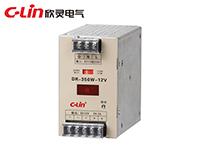 DR-200W/250W/350W导轨式开关电源