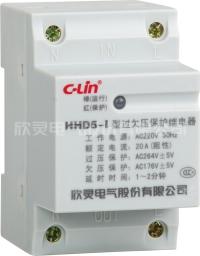 HHD5-I过欠压延时保护器