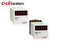 HHJ1-B数显计数继电器