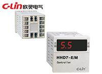 HHD7-E/M正反转控制器