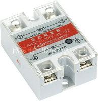 DXG2AA10-80A单相固体继电器