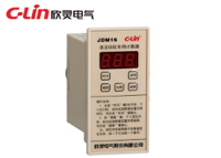 JDM16清洁球机控制器