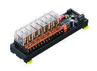 HHN-S 485 通讯模组系列