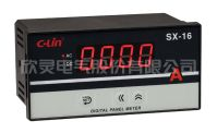 SX-16系列数显电流电压表