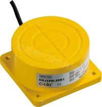 CHJ42M、CHJ48M平面安装型电感式接近开关