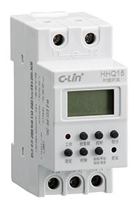 HHQ15(DHC15)时控器