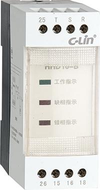 HHD10-B断相、相序保护继电器