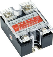 DXAA10-80A单相固体继电器
