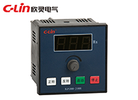XLP1000-E 型简易型变频器
