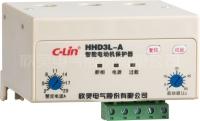 HHD3L-1、2、A、B、C、H1、H2、H3电动机保护器