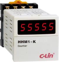 HHM1-K 五位计米器 / 测长仪