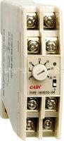 HHS10G(JSZ8-G)时间继电器