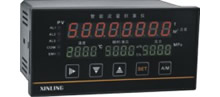HWP-L80流量积算仪