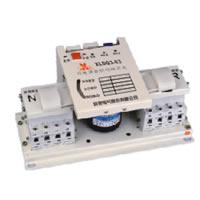 双电源自动转换开关电器