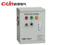 XLP3-6000 系列变频恒压供水控制柜(箱)400×300×230mm