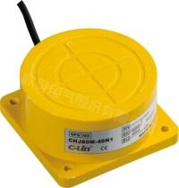CHJ80M、CHJ100M平面安装型电感式接近开关