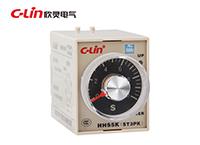HHS5K(ST3PK)电子式时间继电器