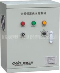 XLP3-5000 系列变频恒压供水控制柜(箱)500×400×250mm