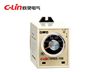 HHS3-N□(AH2-N□)时间继电器