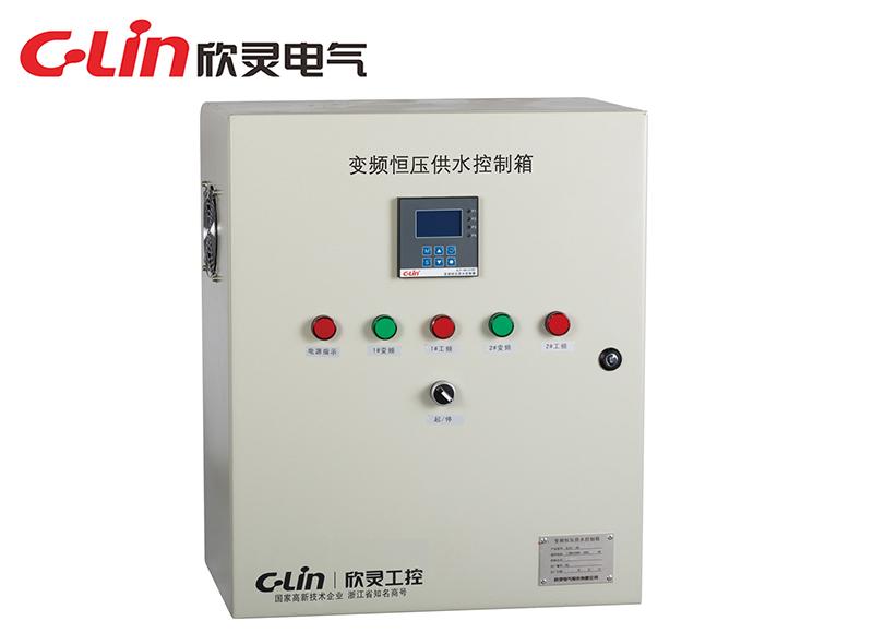 XLP3-5000 系列变频恒压供水控制箱