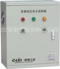 XLP3-5000 系列变频恒压供水控制柜(箱)600×500×300mm