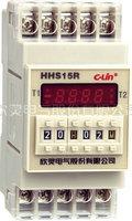 HHS15R时间继电器