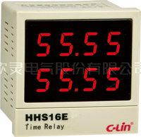 HHS16E时间继电器