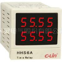 HHS6A智能型时间继电器