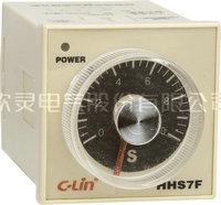 HHS7G(JSM8G) HHS7F(JSM8F)时间继电器