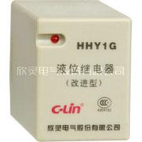 常用液位继电器
