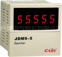 JDM9-5数显计数继电器